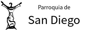 Parroquia de San Diego Logo